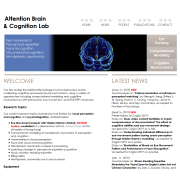 Attention Brain & Cognition Lab