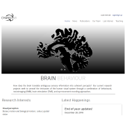 Brain and Behaviour Laboratory