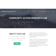 Community Action and Research Laboratory
