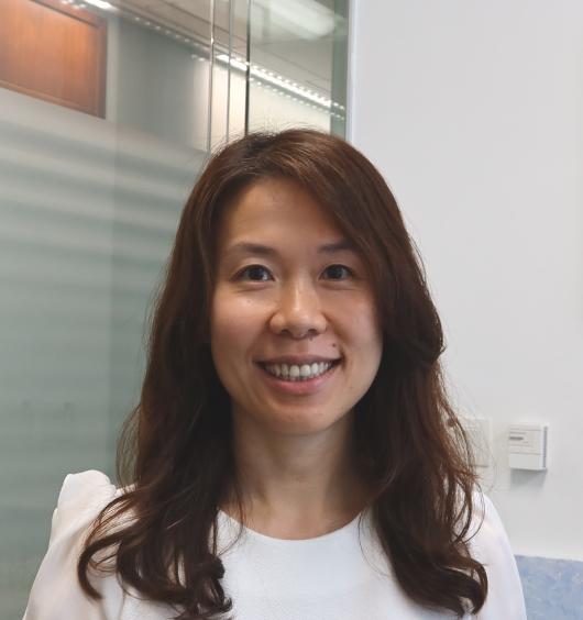 Dr. Janet Hui-wen HSIAO