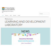 Learning and Development Laboratory