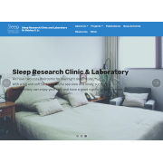 Sleep Research Clinic & Laboratory