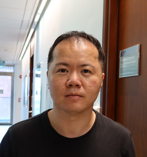 Dr. Robin Zhengxi SHAO