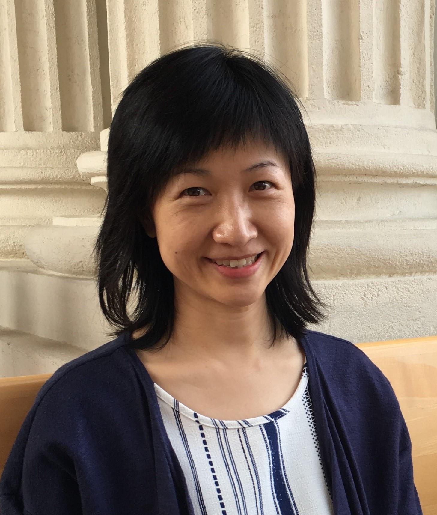 Dr. Kathy Kar-man SHUM